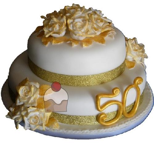 Torte Per Compleanni Anniversari A Forma Di Numero Eleganti E