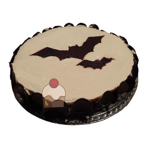 Torta Pipistrelli